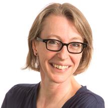 Anja Dirkzwager