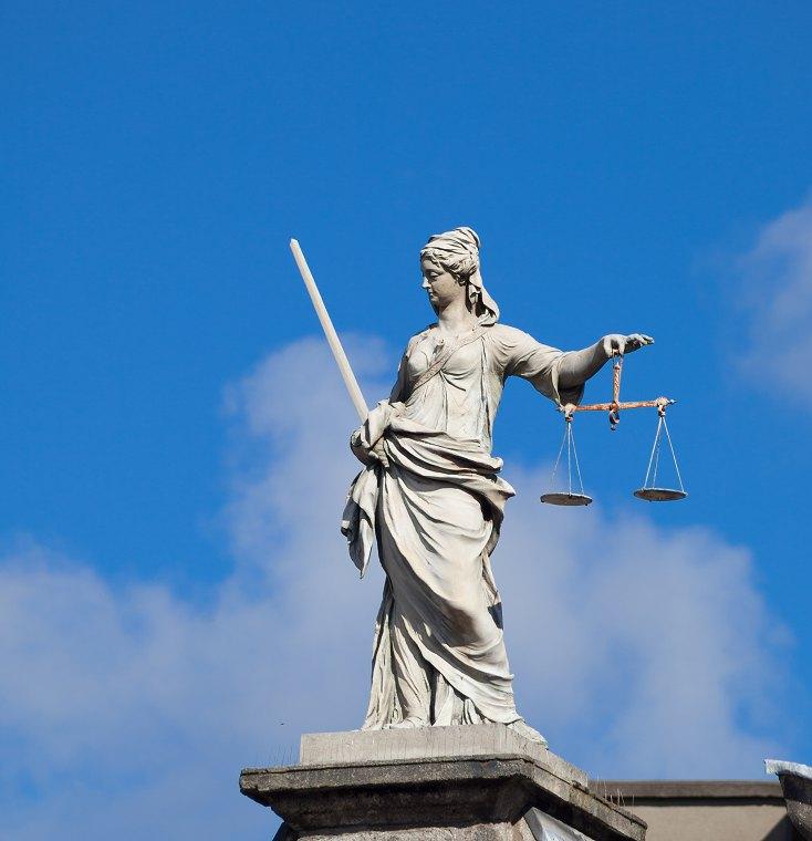 Voor gewone burgers zijn strafvonnissen ingewikkeld