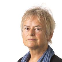 Martha Komter
