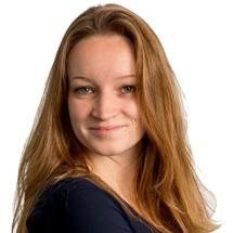 Janique Kroese MSc