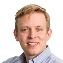 Camiel van der Laan MSc