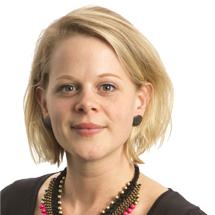 Dr Evelien Hoeben