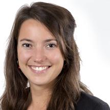 Rachel Dijkstra LLM