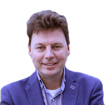 Ronald van Steden